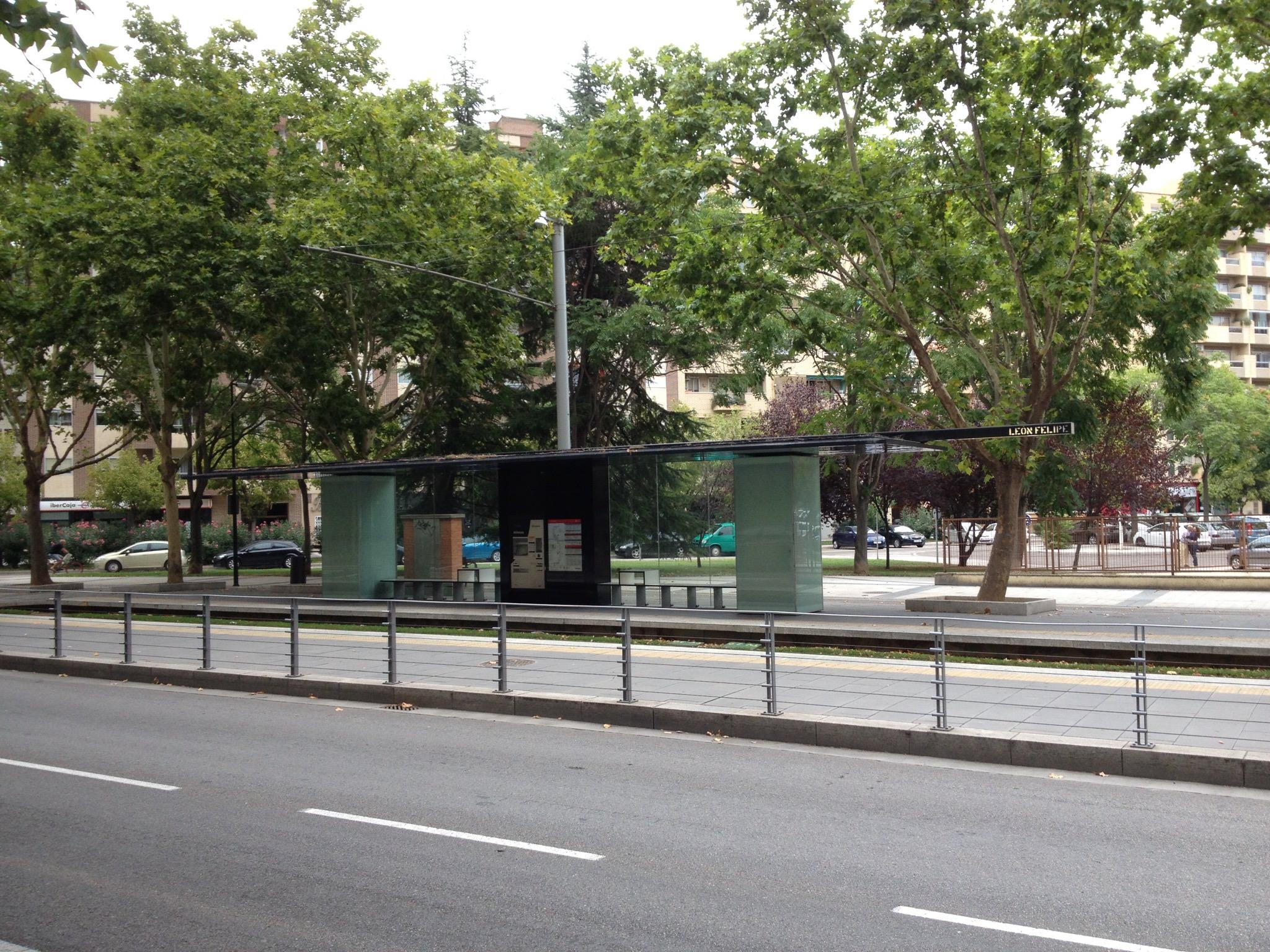 Academia de Inglés Zaragoza fácil acceso
