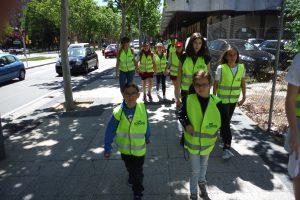Academia de Inglés La Jota niñas