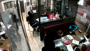 Escuela de Inglés Zaragoza prácticas