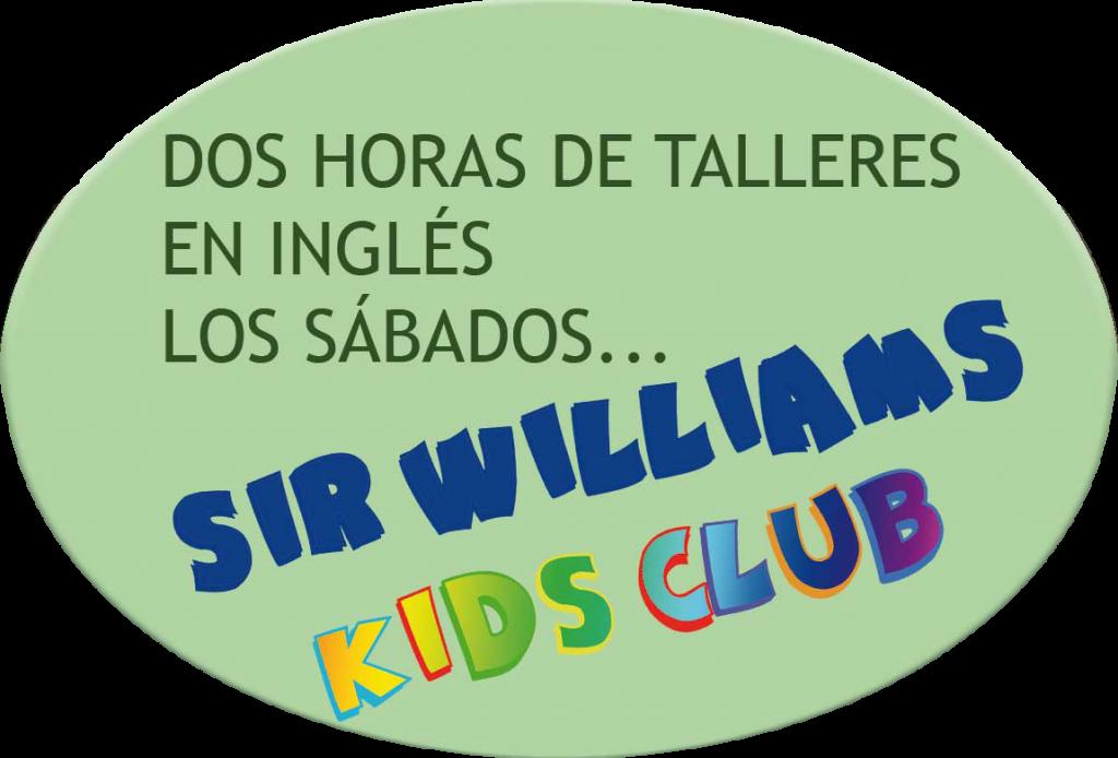 Escuela de Inglés Zaragoza kids club