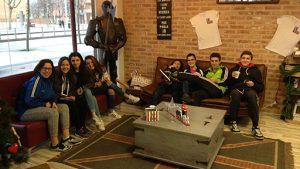 Escuela de Inglés Zaragoza jóvenes